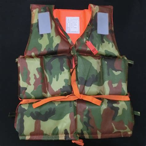 reddingsvest goedkoop camouflage reddingsvesten koop goedkope camouflage