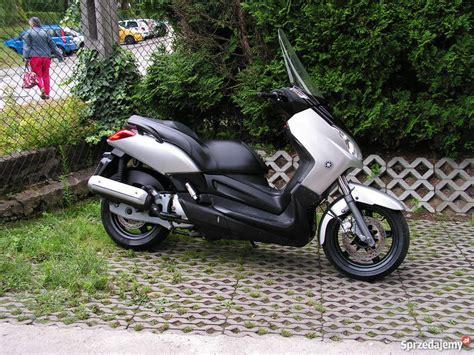 Suzuki Majesty Yamaha Xmax 125 X Max Majesty Xcyty Suzuki Burgman Bielsko