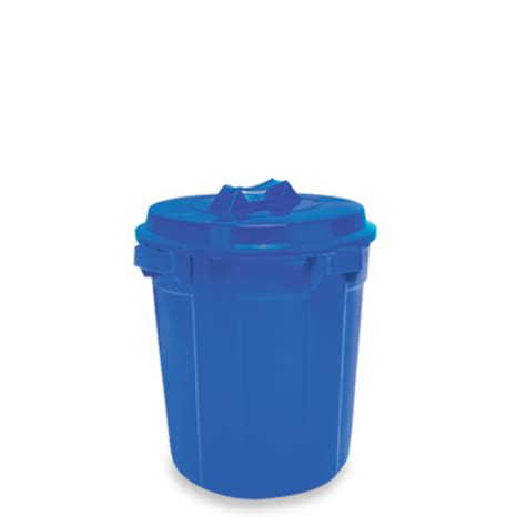 Ember Maspion ember plastik veco 1030 pail w cover raja plastik