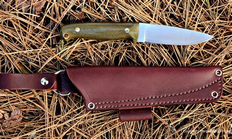 best all around knife l t wright rogue river best all around knife
