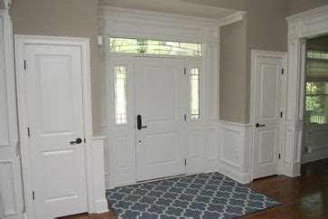Center Hall Colonial Design Ideas, Pictures, Remodel and