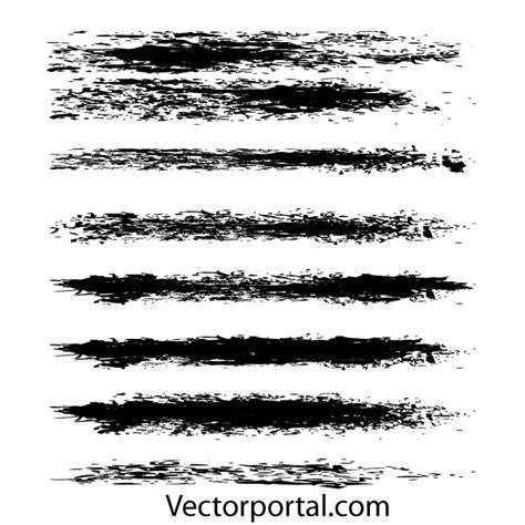 adobe illustrator cs6 brushes free download illustrator free grunge brushes download at vectorportal