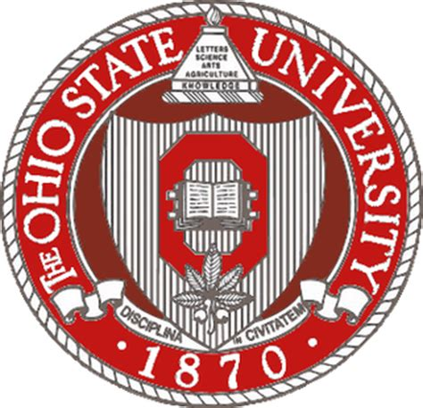 Find Ohio State File Seal Of The Ohio State Png