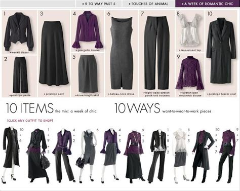 7 Tips For Creating A Capsule Wardrobe by 10 Items 10 Ways Wardrobe Capsule
