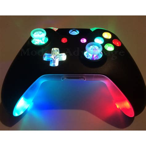 how to change the color of ps4 controller light user submits custom controller as his shady watermark