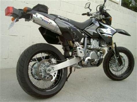 Suzuki Motorrad Cross by 2005 Suzuki Motorcycle Cross For Sale Dragtimes