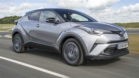 Toyota Gear Price Malaysia Topgear Malaysia Toyota C Hr Review We Drive The Non