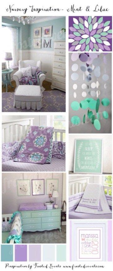Lilac Nursery Decor 25 Best Ideas About Lilac Nursery On Purple Nursery Decor Pretty White And