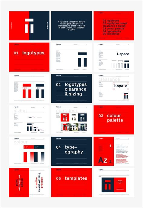 layout brand guidelines 25 best ideas about brand guidelines on pinterest brand
