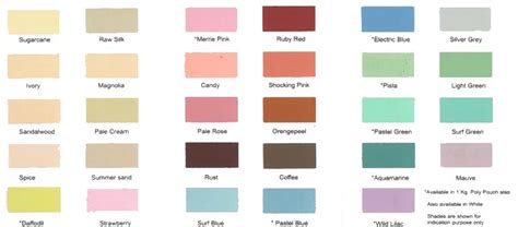 colour shades with names for external home homeofficedecoration asian paints acrylic colour shades