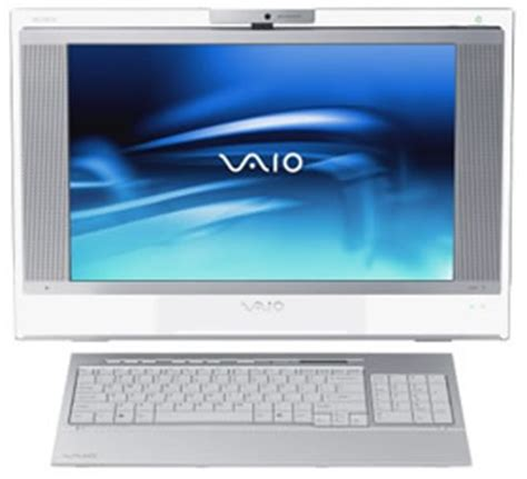 Tv Ls For Sony by Sony Vaio Ls1 Tv Pc Combo