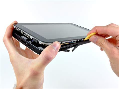 Samsung Tab Ceo168 samsung galaxy tab teardown ifixit