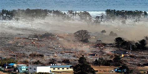 Walatra Sehat Mata Jakarta Kota Jakarta Timur Daerah Khusus Ibukota Jakarta tsunami ancam banyak daerah di indonesia merdeka