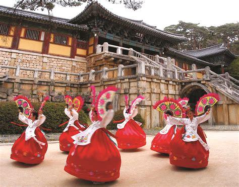 in korea information about korea asia green tourism