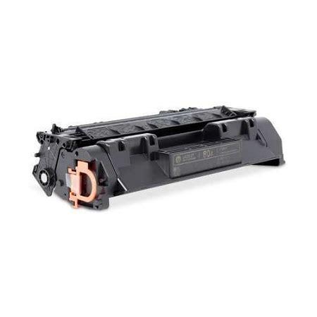 Toner Hp 80a remanufactured toner cartridge for hp 169 80a cf280a