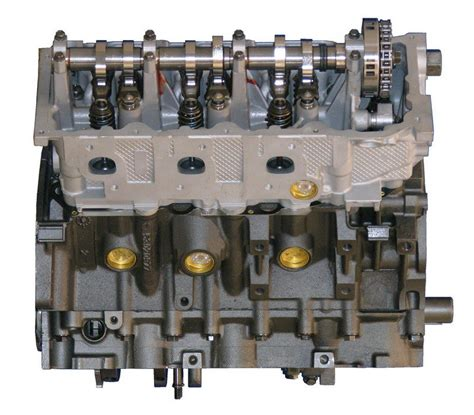 Jeep V6 Engine Atk Engines Replacement 3 7l V6 Engine For 2004 Jeep
