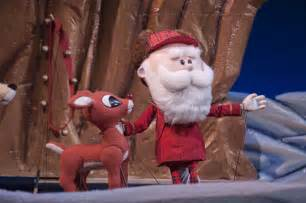 rudolph the red nosed reindeer lasers monsters and