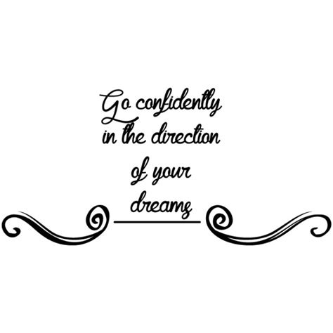 Mj8001 Go Wall Sticker Stiker go confidently wall sticker inspirational quote wall decal