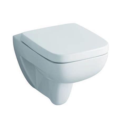 Keramag Rimfree Toilet by Keramag Renova Nr 1 Plan Tiefsp 252 L Wc Wandh 228 Ngend Rimfree