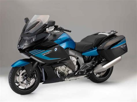 Bmw K1600gt Bmw R1200gs Tripleblack Coming In 2016 Along With Other