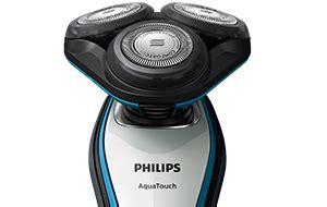 Alat Cukur Listrik Philips alat cukur listrik untuk bercukur lebih cepat seri 2000