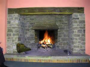 Inglenook Fireplace Brick Laminate Picture Brick Inglenook Fireplace