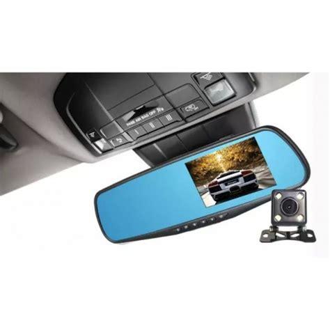Kamera Auto by Auto Iuni Dash B900h Oglinda Retrivizoare Cu 2