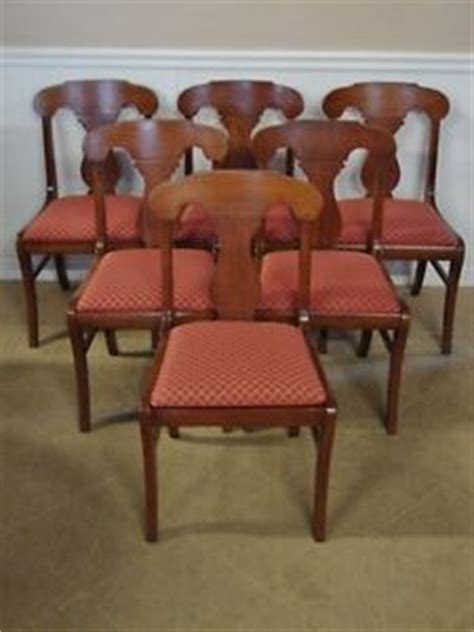 pennsylvania house cherry spindle back dining room chairs pennsylvania house 6 cherry windsor chairs on popscreen