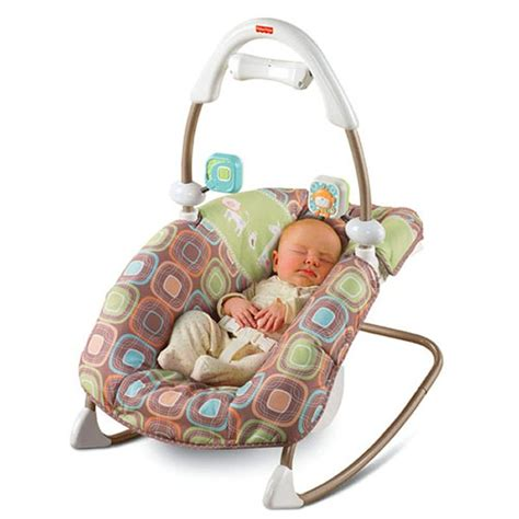 2 in 1 baby swing fisher price 2 in 1 baby swing n rocker coco sorbet ebay