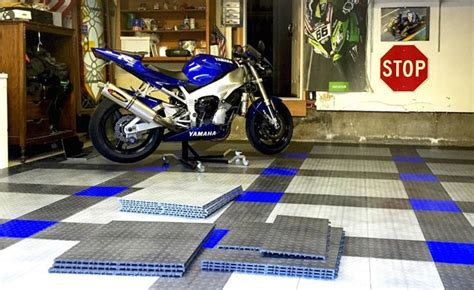 Race Deck Flooring by 2015 500 Gift Guide