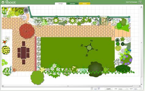 software per progettazione giardini software per giardini i migliori software progettazione