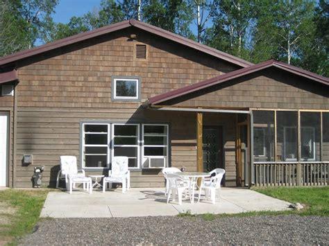 Madeline Island Cabin Rentals by Madeline Island Vacation Rental Vrbo 371808 2 Br