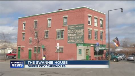 swannie house queen city chronicles swannie house youtube