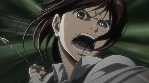 anime attack on titan season 3 eps 3 frozen layer anime shingeki no kyojin season 2