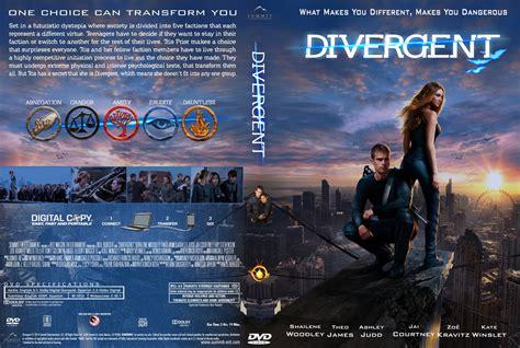Dvd Divergent divergent dvd custom covers divergent dvd dvd covers
