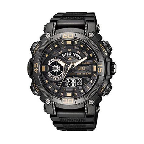 Seiko 151191 Analog Tali Karet Jam Tangan Pria Hitam 1 daftar harga jam tangan analog jualan jam tangan wanita
