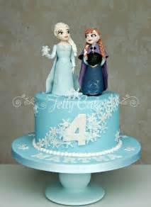 pics photos frozen birthday cake