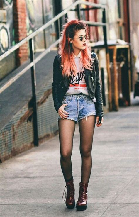 More Grunge Looks by Grunge Fashion Beth And Grunge Style