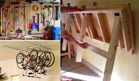 am駭ager un garage en chambre 25 superbes id 233 es de rangements pour votre garage des