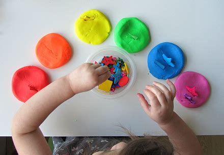 new year playdough activities montessori monday montessori inspired playdough