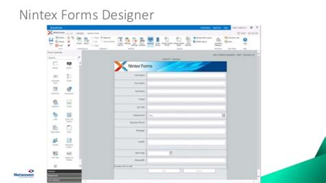 workflow forms building microsoft sharepoint workflow forms using nintex