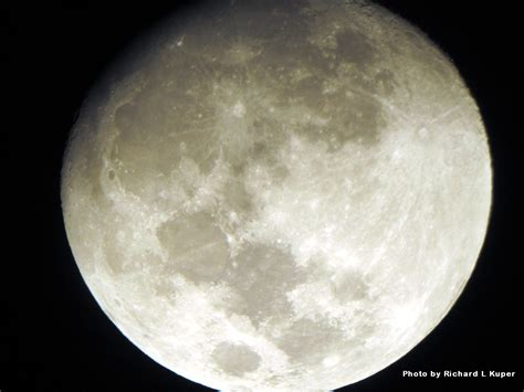 Moon L by Photos Of The Moon By Richard L Kuper