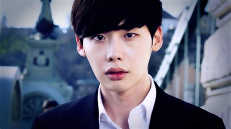 drama lee jong suk doctor watch lee jong suk s new trailer for doctor stranger