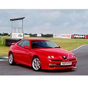 Alfa Romeo GTV Cup 916 2001 Wallpapers 1600x1200