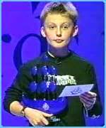 feather boy blue peter cbbc newsround uk feather boy wins blue peter book of 2002