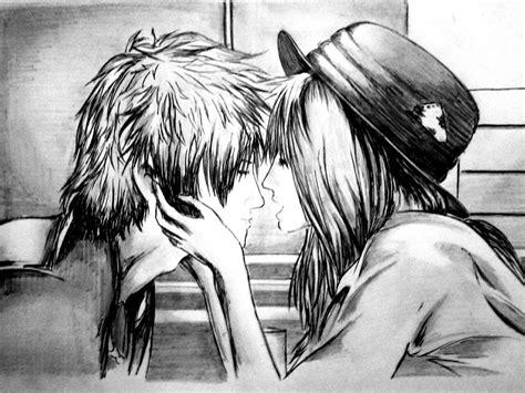 imagenes a lapiz tristes imagenes de amor a lapiz dibujos pinterest