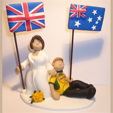 Wedding Cake Toppers Australia by Australian Cake Toppers Cake Ideas And Designs