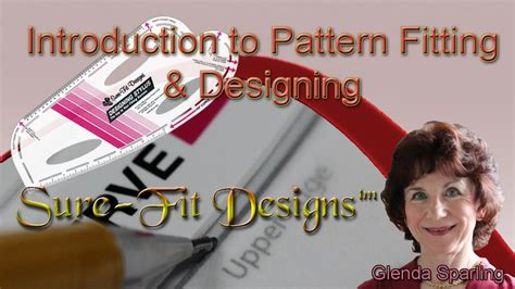 youtube pattern fitting how to draw a basic pattern fitting designing with