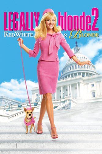 amazoncom legally blonde  red white blonde reese