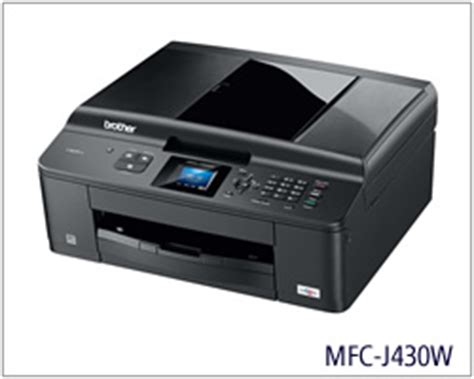mfc j430w download brother mfc j430w driver
